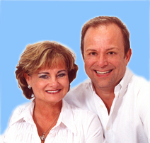 Rick and Sharon Stangler